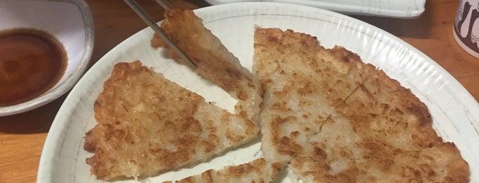 소나무집 is one of Korean food.