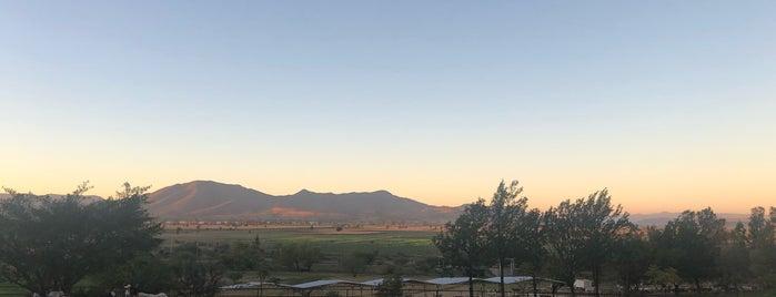 Rancho El Tempizque is one of Edwin 님이 좋아한 장소.