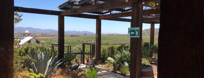 La Carrodilla is one of Orte, die Edwin gefallen.