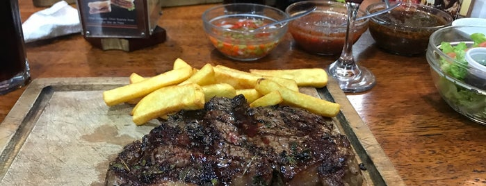 Los Choris is one of Food & Fun - Quito.