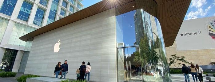 Apple Antara is one of สถานที่ที่ Sergio M. 🇲🇽🇧🇷🇱🇷 ถูกใจ.