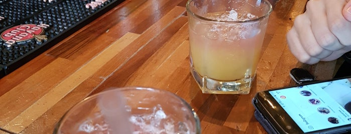 Tequila Mockingbird is one of Lugares favoritos de Viki.