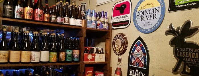The 15 Best Places for Craft Beer in Nashville