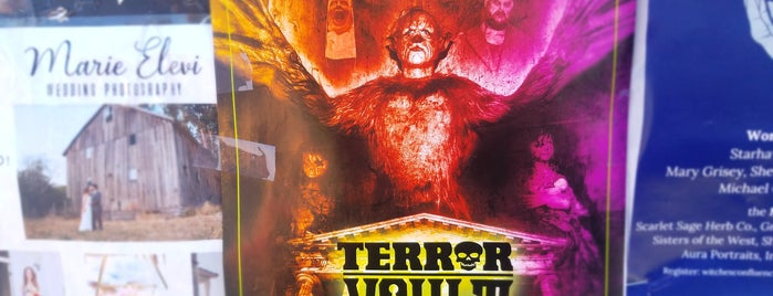 Terror Vault is one of San Francisco Dos.