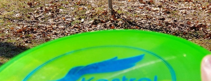 Hickory Run Disc Golf Course is one of Poconos.