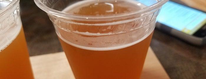 Erie Ale Works is one of Orte, die Chris gefallen.