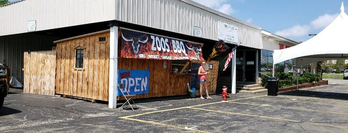 Zoos BBQ is one of Avoid.