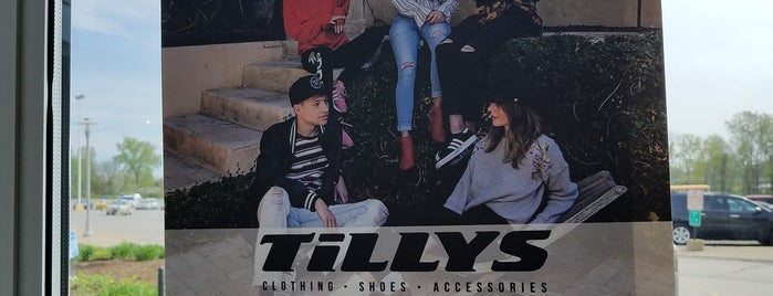 Tillys is one of Freaker USA Stores New England.