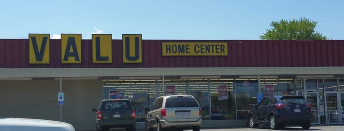 Valu Home Centers is one of app check!.