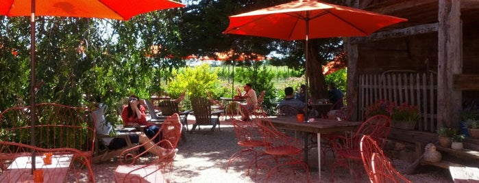 Croteaux Vineyards is one of Road Trip to the North Fork.