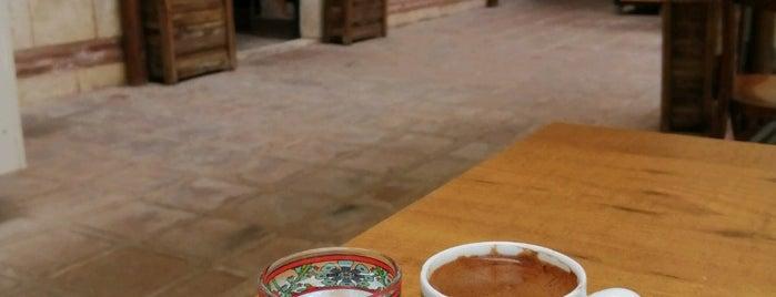BETA Tea House is one of Kahve & Çay.