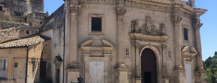 Chiesa Anime Sante Del Purgatorio is one of SICILIA - ITALY.
