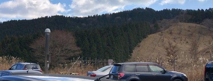 菩提峠 is one of 丹沢・大山.