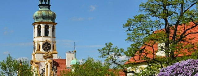 Loreta is one of Praha <3.