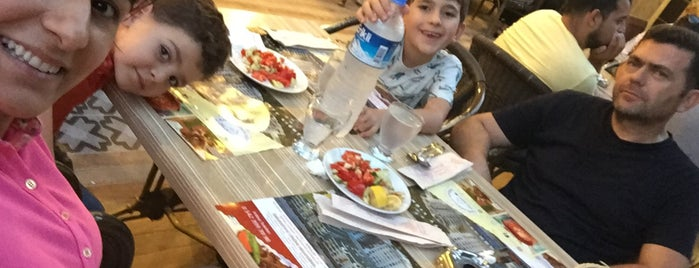 Velibey Bolu Lokantası is one of Posti che sono piaciuti a selin.