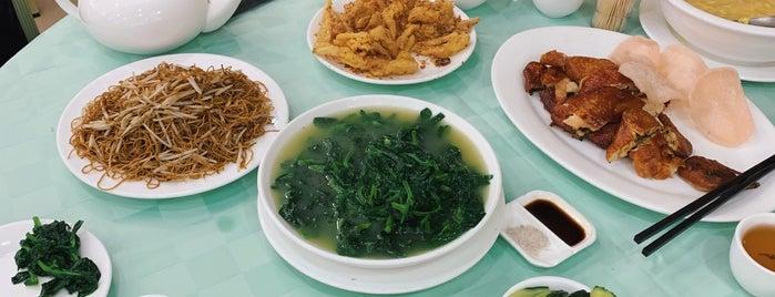 Casa de Pasto Vun Kei 煥記 is one of Вкусно и питательно.