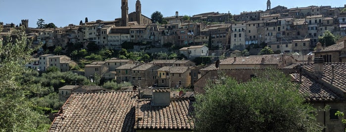 Montalcino is one of lovely EUROPE ♢.