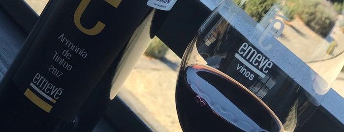 Vinicola Émeve - De los mejores vinos del Valle de Guadalupe is one of Ensenada.