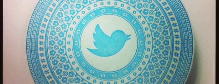 Twitter NYC is one of Startups & Spaces NYC + CA.