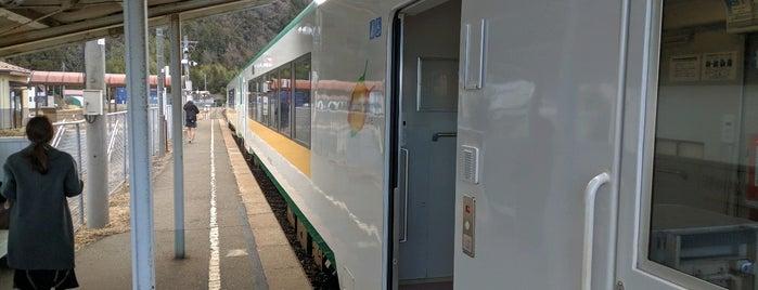 Sobanokami Station is one of JR 미나미토호쿠지방역 (JR 南東北地方の駅).