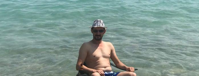 İncekum Plajı is one of Mersin.