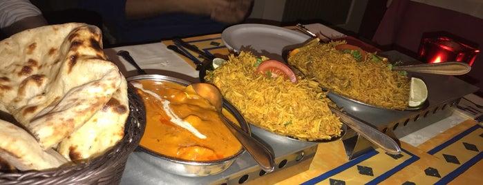 Akbar Indian Restaurant is one of Ray : понравившиеся места.