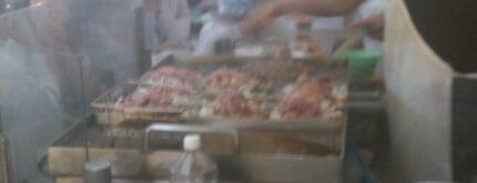 Los Comales (Adentro Del Mercado) is one of desayunos.