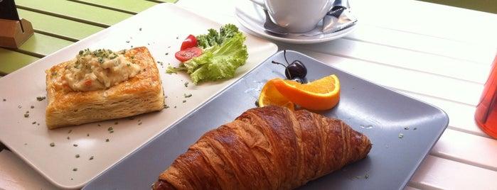 Café Kasuka is one of Essen 8.