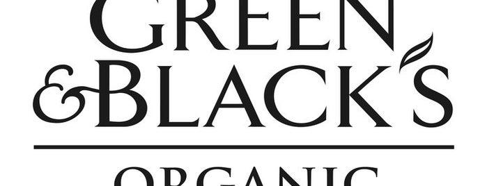 GREEN & BLACK'S Spiced Chili Blogger Launch Party - #gbchili is one of Gespeicherte Orte von Lisa.