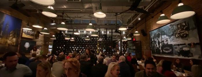Barcelona Wine Bar Edgehill is one of Nashville, Tennessee.