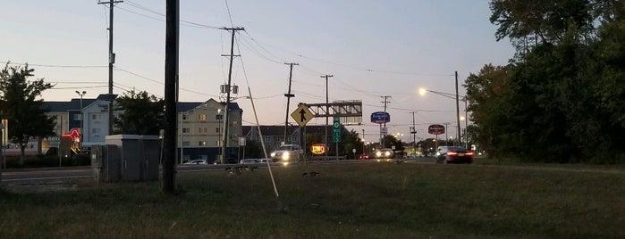 Deptford, NJ is one of Tempat yang Disimpan JULIE.