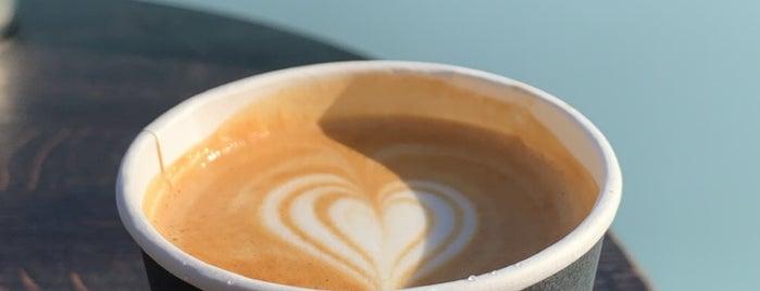 Brew92 ° is one of Coffee Places / Riyadh.