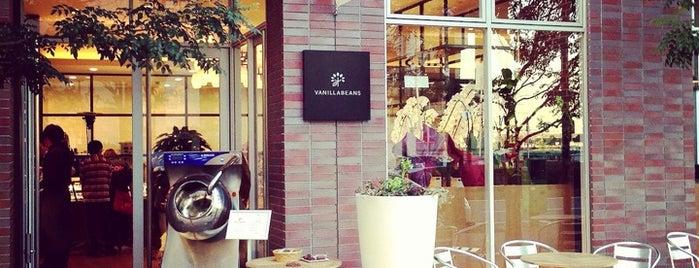 VANILLA BEANS みなとみらい本店 is one of HIDEKIN♪: сохраненные места.