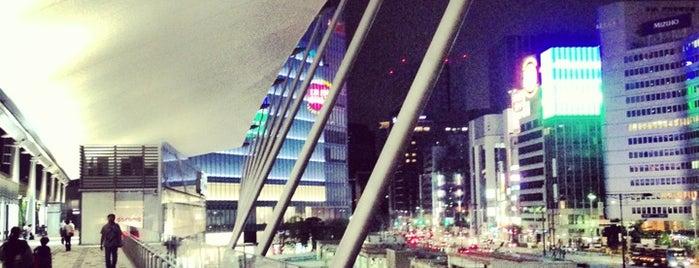 GRANROOF is one of Locais curtidos por まるめん@下級底辺SOCIO.