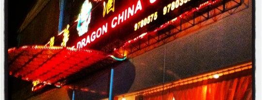 Dragón China is one of Orte, die Randy gefallen.
