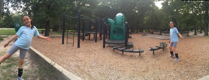 Mercer Playground is one of Jaime's Liked Places.