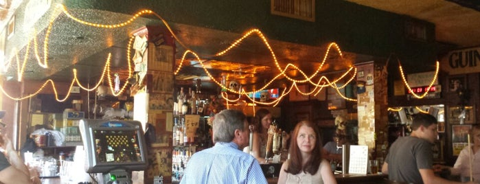 Fahy's Irish Pub is one of New Orleans.