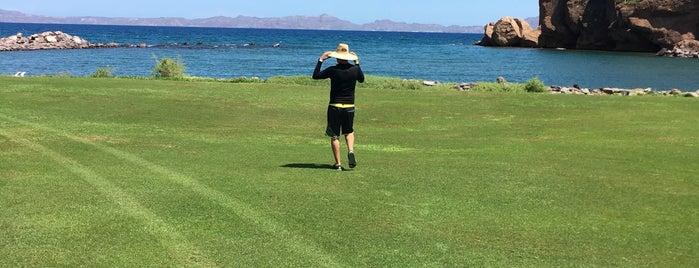 Loreto Bay Golf Resort & Spa at Baja is one of Jorgeさんのお気に入りスポット.