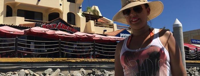 Marina Cabo San Lucas is one of Jorgeさんのお気に入りスポット.