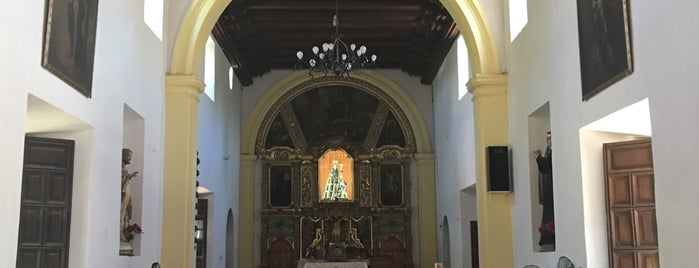 Mision De Nuestra Señora De Loreto is one of Jorge : понравившиеся места.