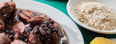 "Brazuca is one of Restaurantes ""Brasileiros""."