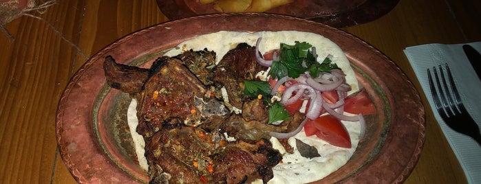 El Jardín de Anatolia is one of Restaurantes.