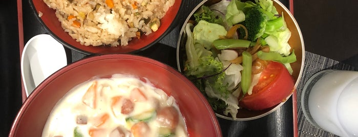 RESTAURANTE ZEN is one of Mexico City - Eats.