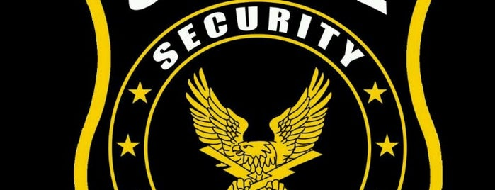 Sharpe Security Training Office is one of Orte, die Drew gefallen.