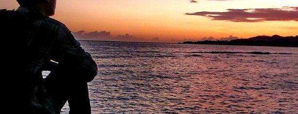 Candi Dasa is one of Enjoy Bali Ubud.