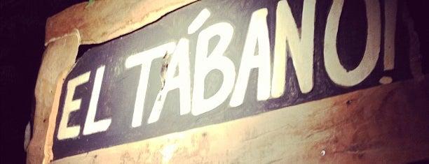 El Tabano is one of Tulum.