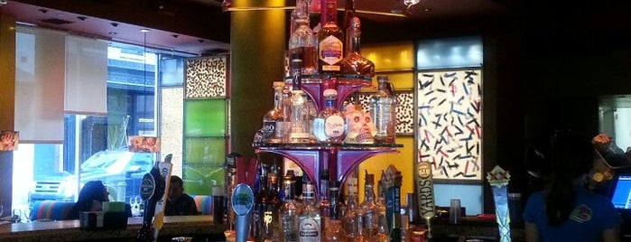El Vez is one of Philly Places to Try!.