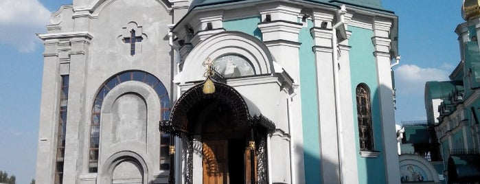 Храм Рождества Христова и Богородицы is one of Posti che sono piaciuti a Andrey.