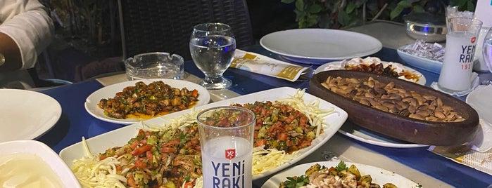 Sahil Balık Restaurant is one of Şanlıurfa.