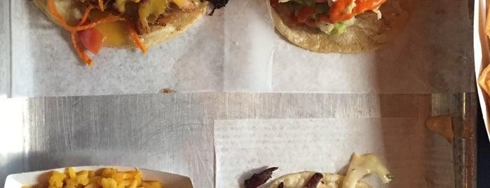 Flats Fix Taqueria is one of Tacos.